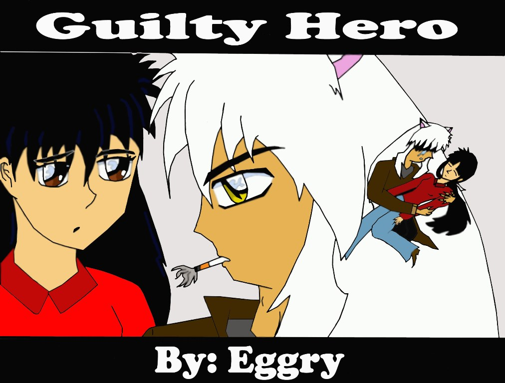 Eggry Dedication by InuYashaReader