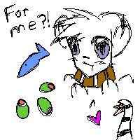 Doodle~ by InvaderJai11