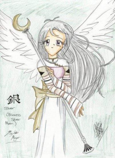 Princess of Sera by Iruka