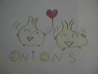 !love onions!!! by inner_Sakura125
