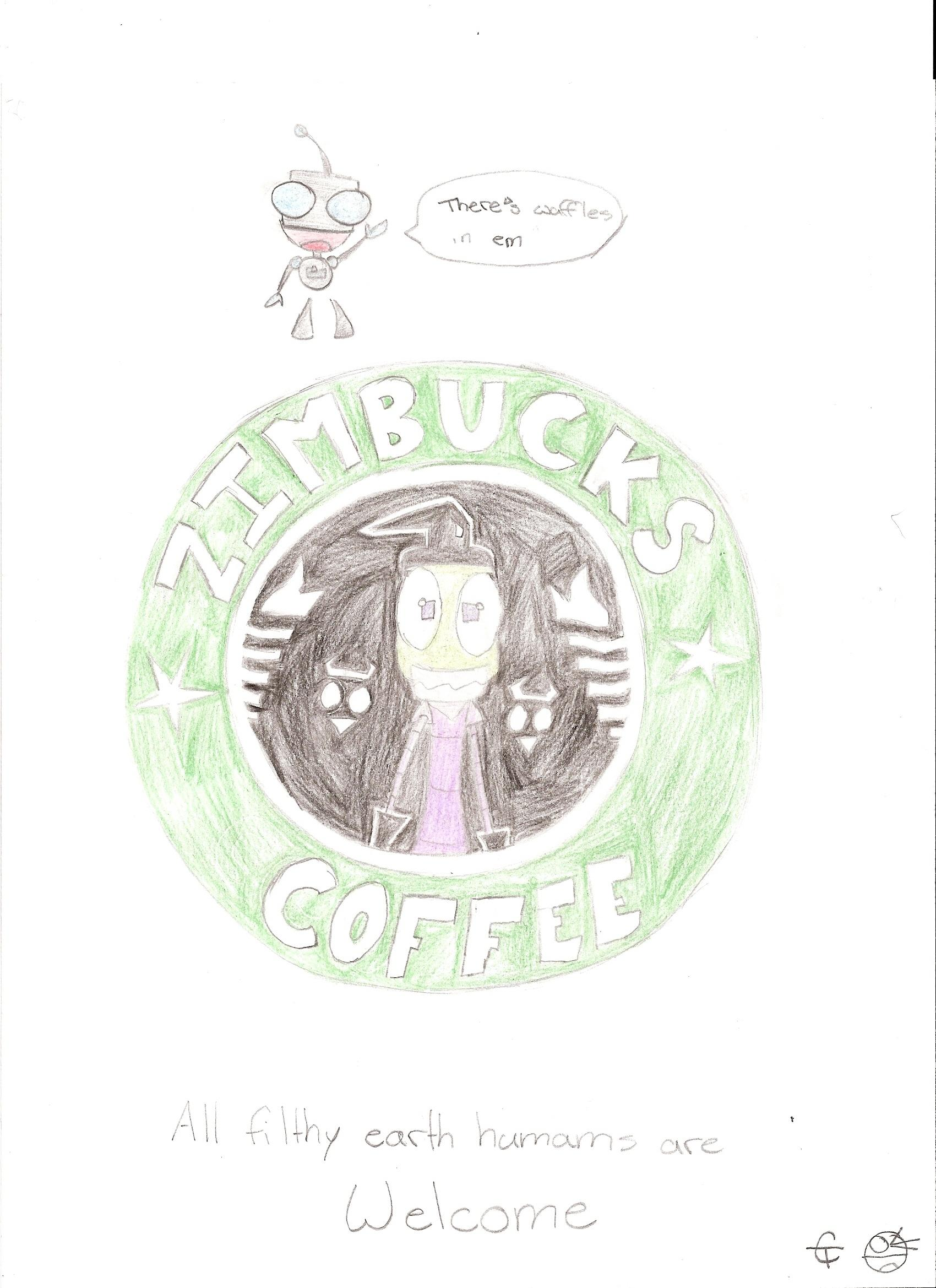 zimbucks by invadercris