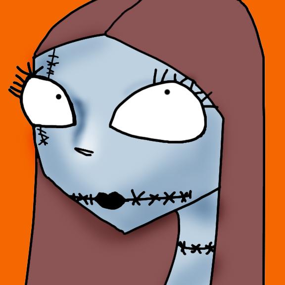 Sally by invdrtak