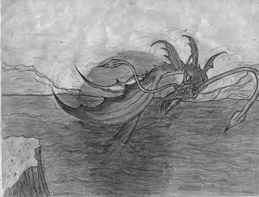 Leviathan by italktowalls