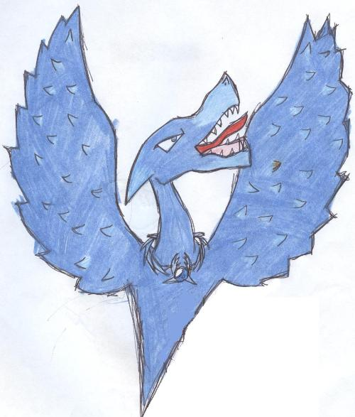 elemet dragon by ivygaara