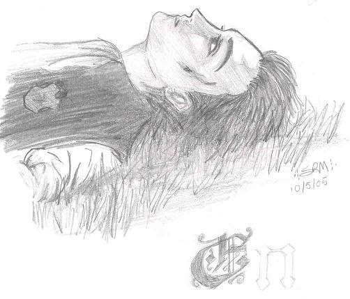 Cedric -- Spoiler! by ivygreane