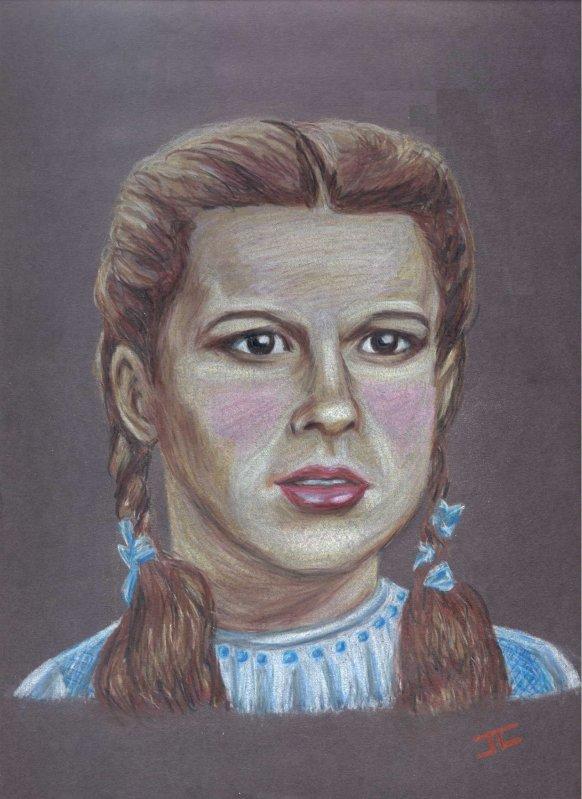 Dorothy by JAYCEE