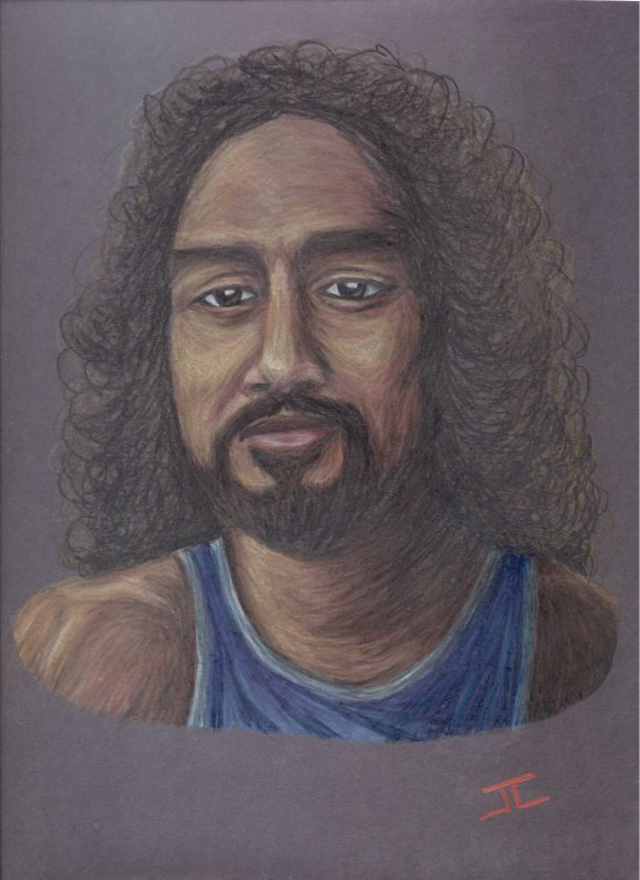 Lost: Sayid by JAYCEE