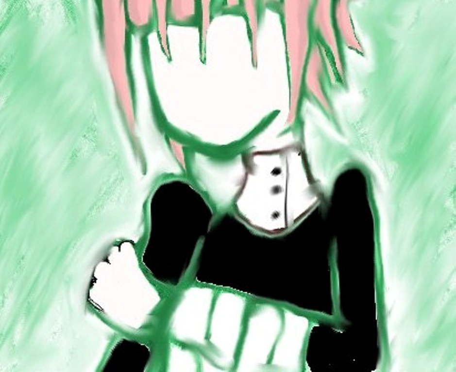 Crona Blur by JacktheRipper