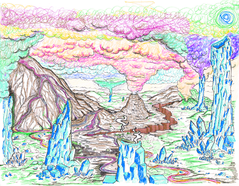 Kpeppers coloring contest entry by Jadis