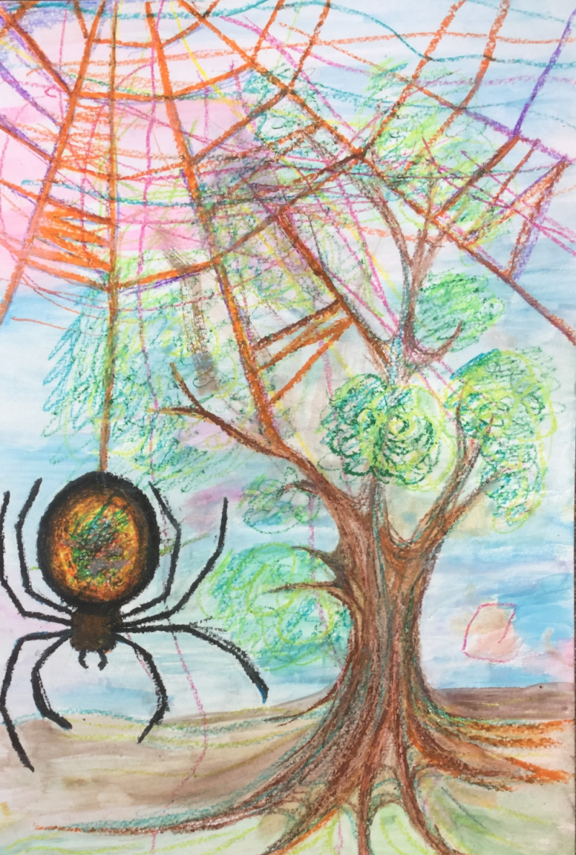 spontaneous creation by Jadis