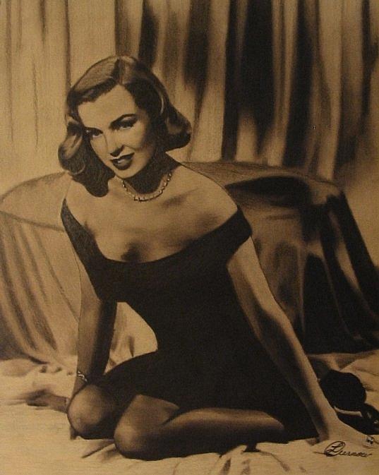 Marilyn Monroe_1 by Jagermeister317