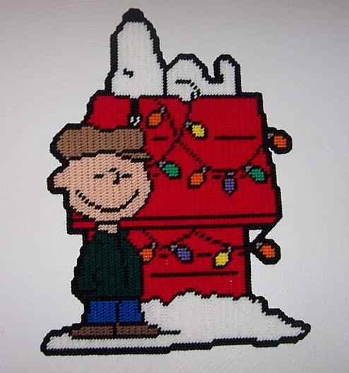 Charlie Brown Christmas by Jayde