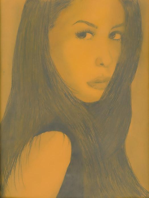 Aaliyah by Jaysiff
