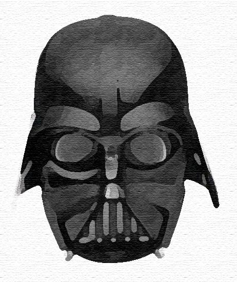 Darh Vader by Junker