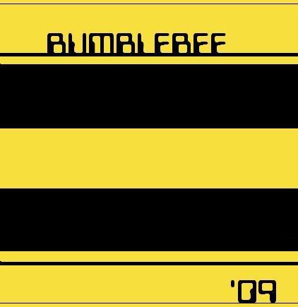 Bumblebee 09 Camaro by jackerah