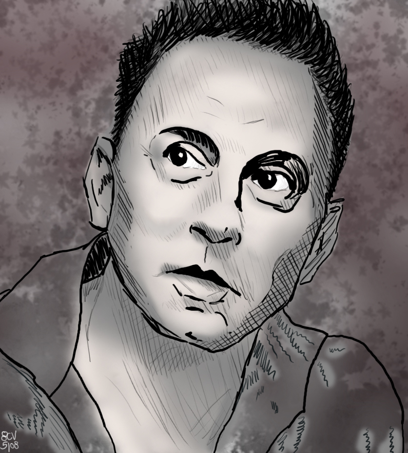 Ben Linus is Awesome by joannchilada