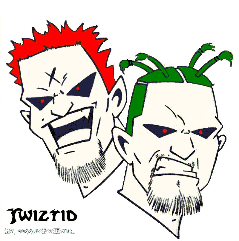 Twiztid by juggaloforever