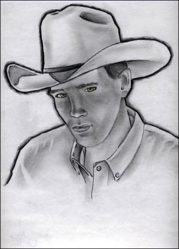Country Artist by Kat2006