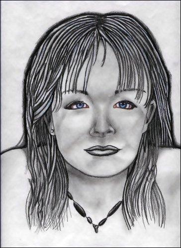 LeAnn Rimes by Kat2006
