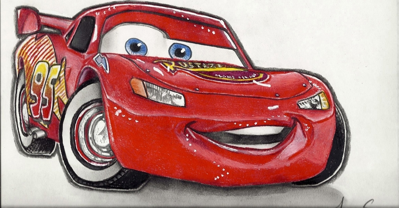Cars by Kat2006