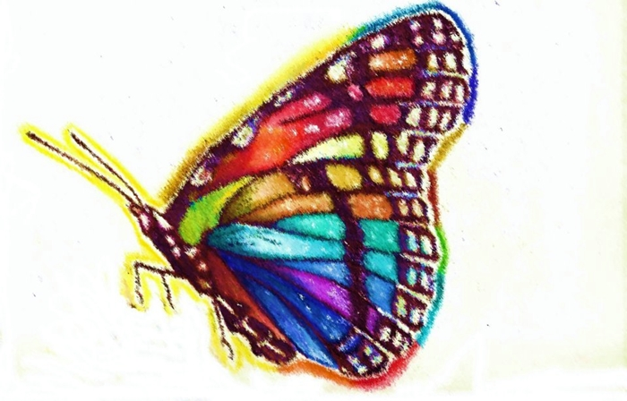 Butterfly by Kat2006