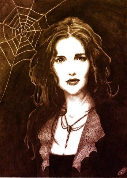 Vampire by Kate