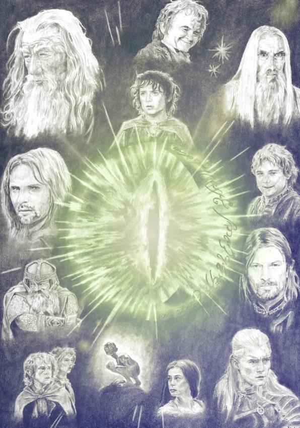 Fellowship by Kate