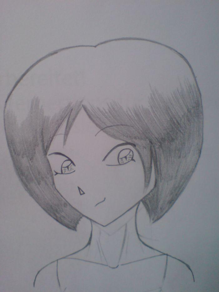 Cute Jill-Chibi by KathanKratz