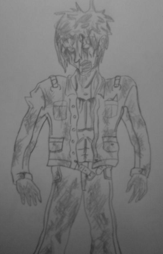 Zombie* by KathanKratz