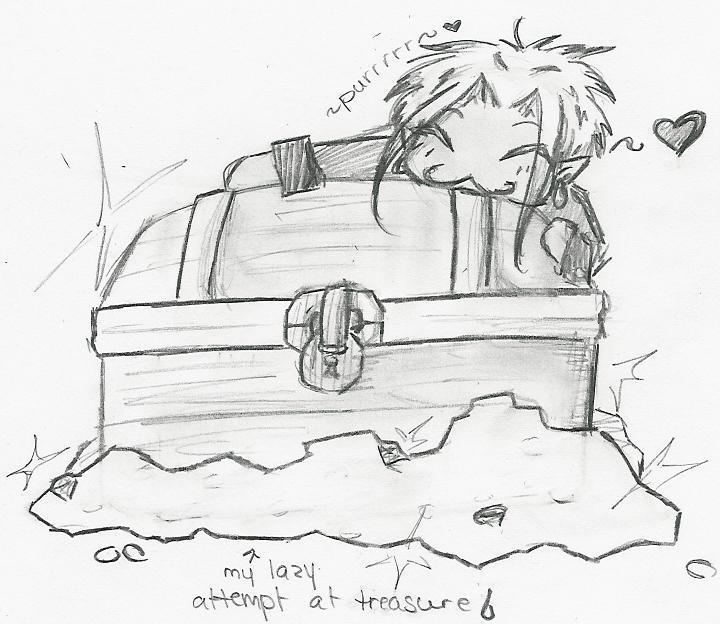 Arashi's First Love by Keesh