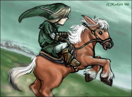Ride by Kib