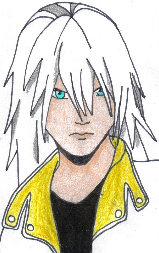 Riku by KidOnBass