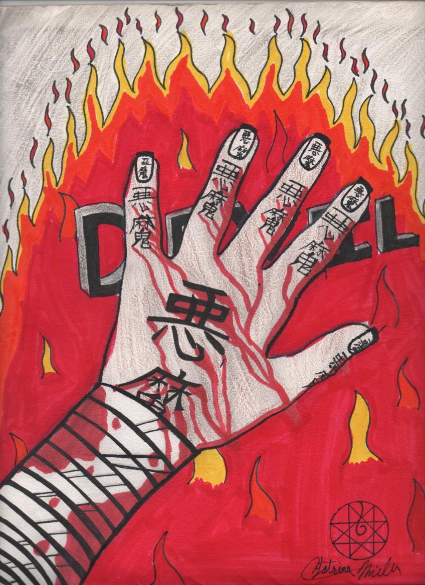 Devils Associate by Kilalasan