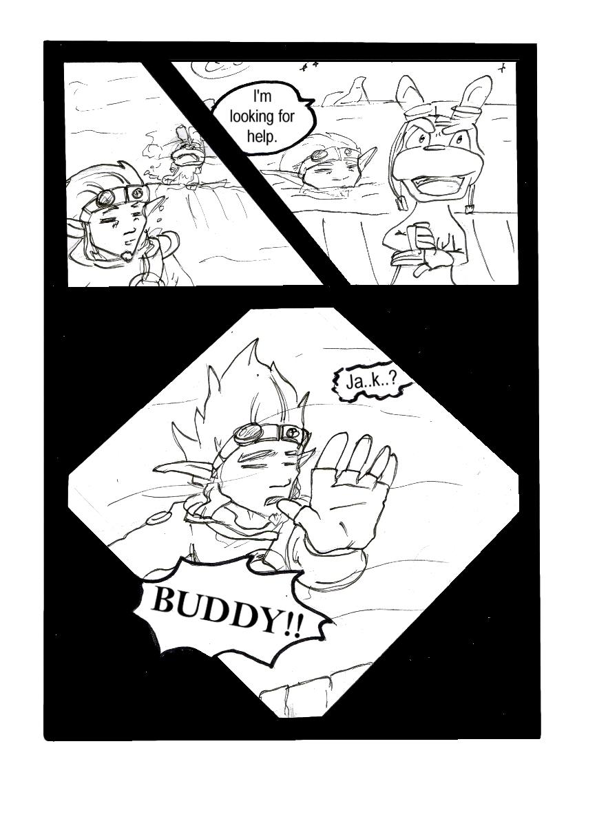 Jak's Titanic-page14 by Kion