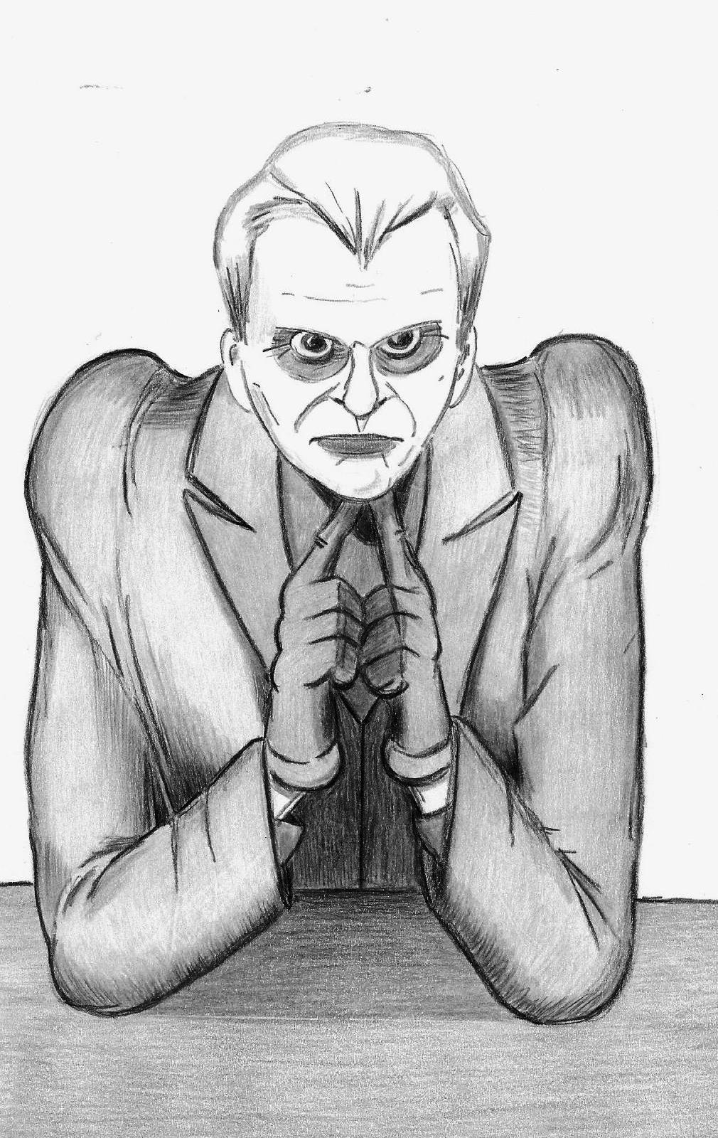 Joker by KiroK