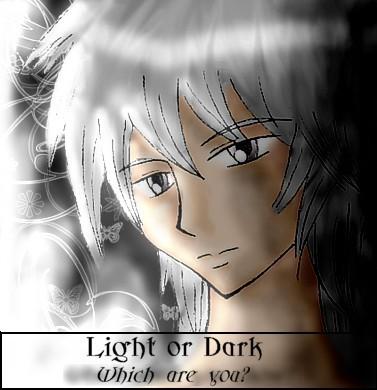 Bakura-light/dark by Kisa-chan