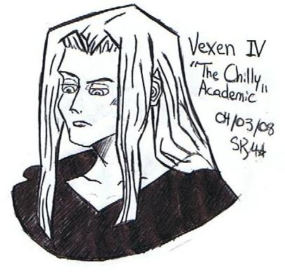 Vexen by Kocho