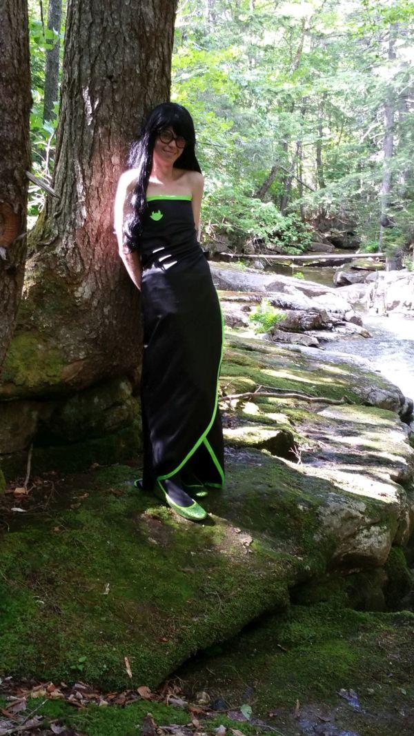 Jade cosplay by Koji45