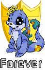 neopets shield by KrAzIeK