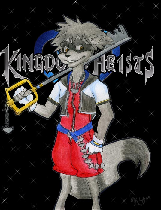 Kingdom Heists by Krimzon_Yakkow026