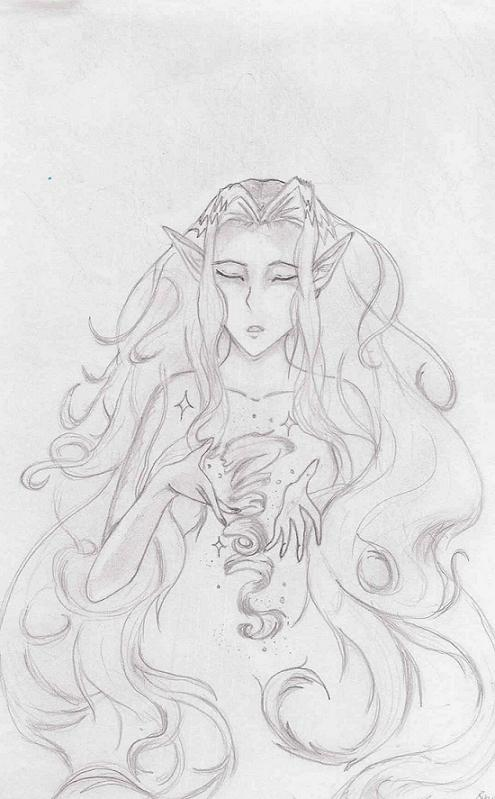 RP character by Kudasai