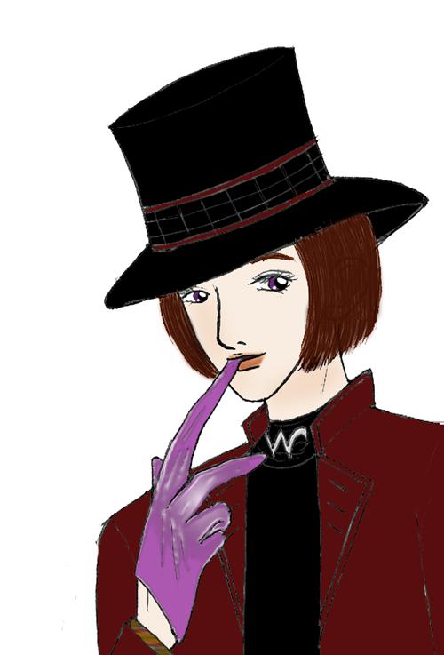 Another Wonka by Kurama_Lover_Otaku_Bunny