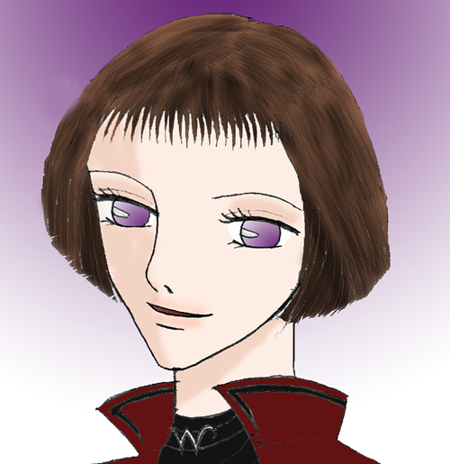 Fruits Basket-Style Wonka by Kurama_Lover_Otaku_Bunny