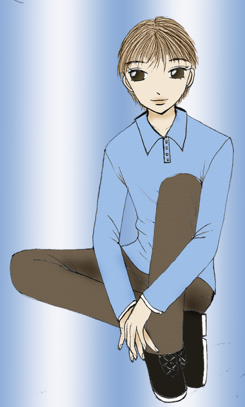 Older Charlie by Kurama_Lover_Otaku_Bunny