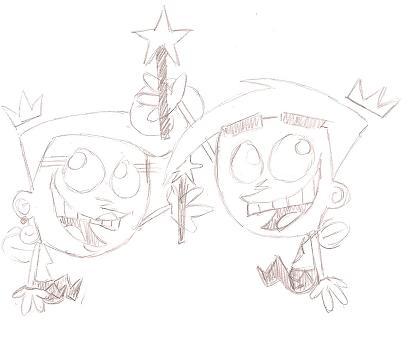 Cosmo and Wanda by Kutless