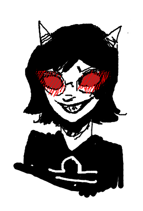 Terezi by Kutless