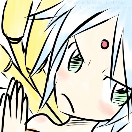 Senju by kamoku_hito
