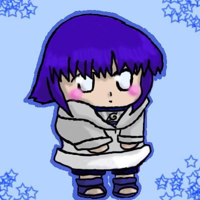 Chibi Hina-chan by katara719