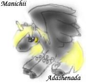Adoptie for Manichii by kizz