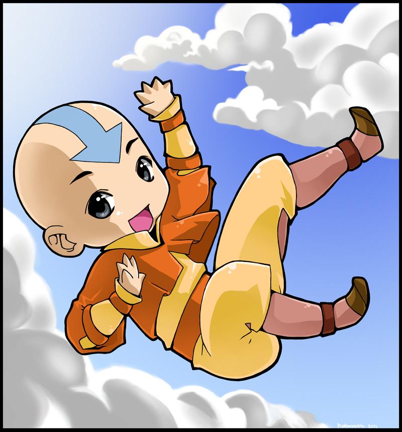 Free Falling by kobayashi